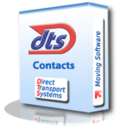 dts contacts